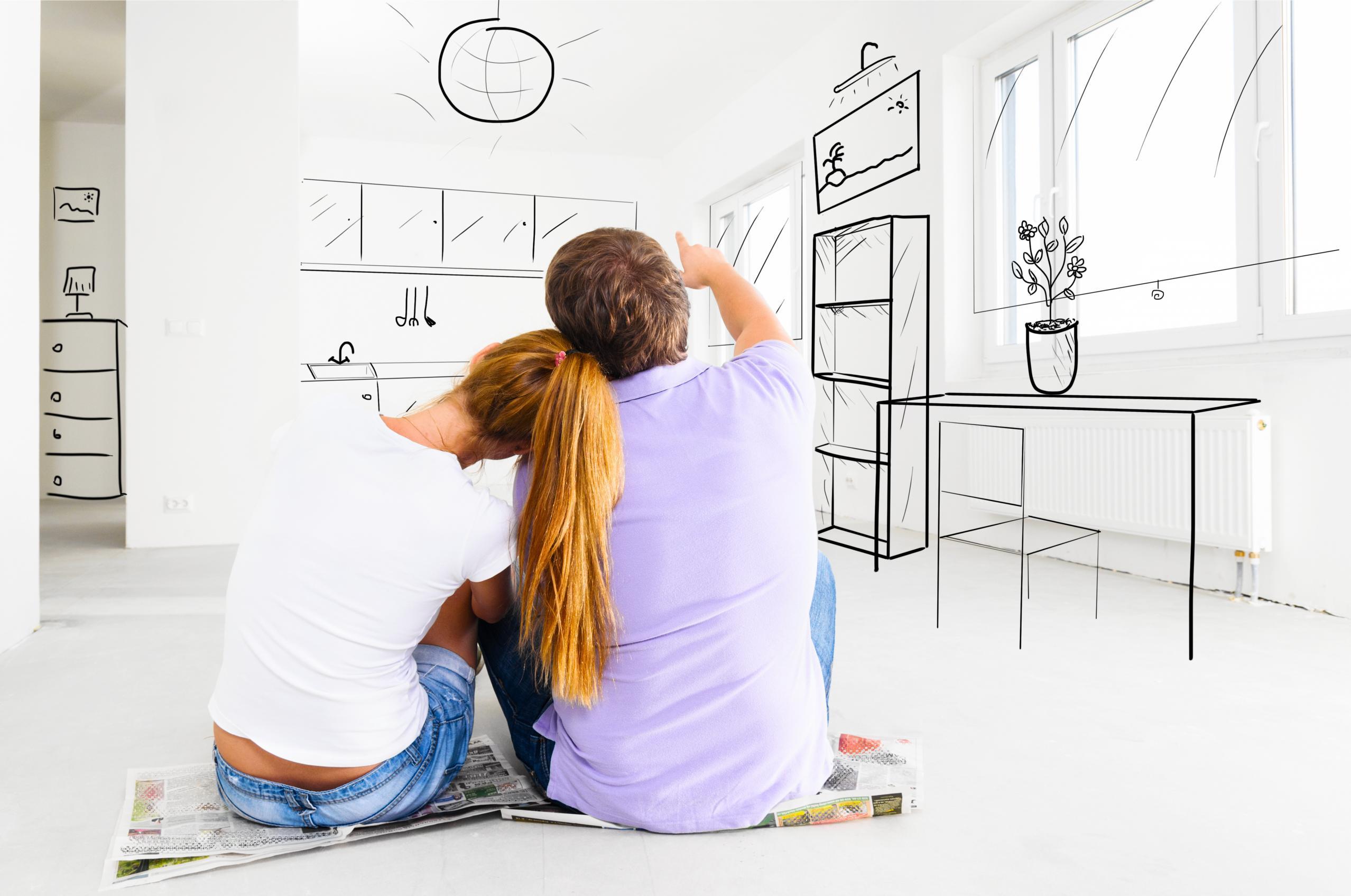 Каждый из нас представляет, как будет жить в собственном доме
